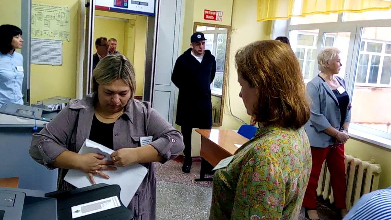 ЛДПР могла бы и оленя выставить: оппозиционеры подвели итоги выборов в крае