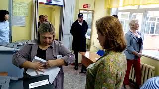 В Хабаровском крае начали большие выборы