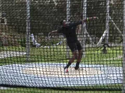Chad Wright 65.03m Triton Invitational 2015