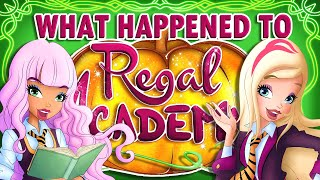 What Happened to Regal Academy