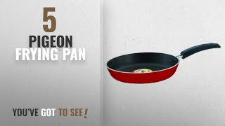 Top 10 Pigeon Frying Pan 2018 Pigeon Special Induction Base Non-Stick Fry Pan 24cm