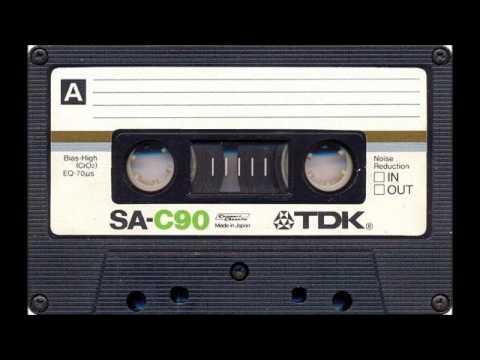 DJ Doctor Strange - Inner City Radio 99.7 FM (1990)