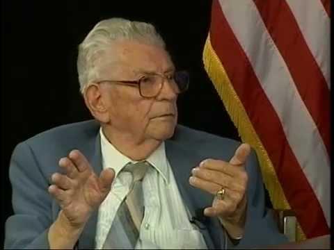 The Veterans Forum - George Sponauer