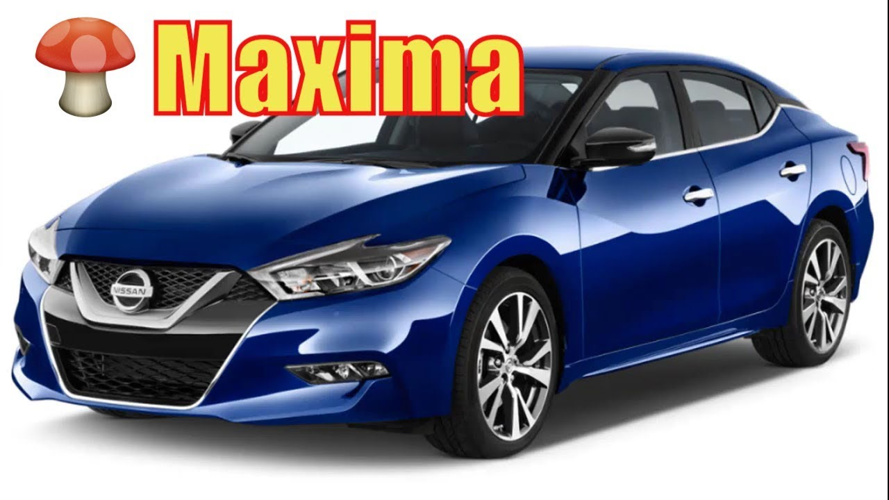 2020 Nissan Maxima Release Date 2020 Nissan Maxima 0 60 2020