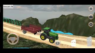 Drive Tractor Cargo Transport– Farming Game. game#guide#farming game screenshot 4