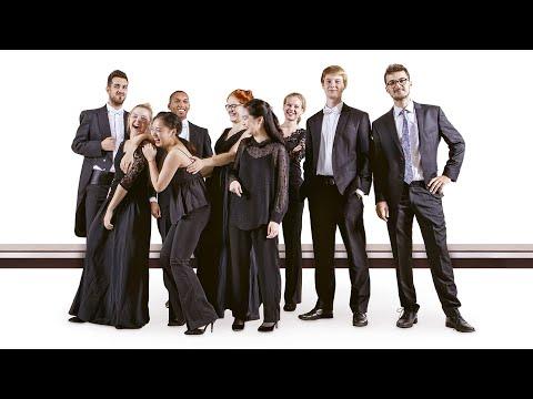 Ravel, Mack, Händel, Martinu, Dvorak (Stage@Seven)