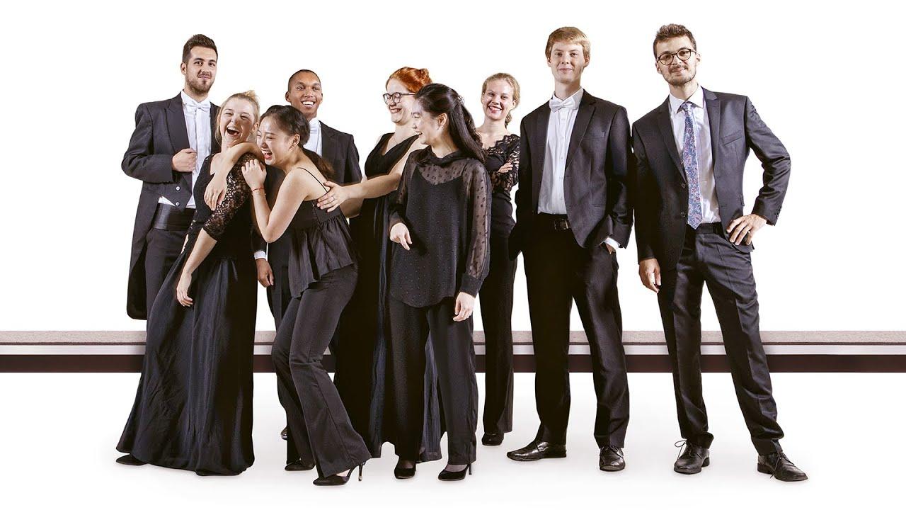 Stage@Seven: Orchestra Academy Chamber Concert: Ravel, Mack, Händel, Martinů, Dvořák