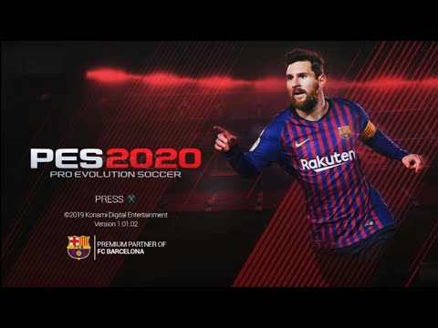 PES 2019 Android Offline Best Graphics New Kits And Transfer Update - 동영상