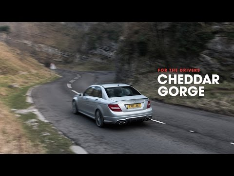 For the Drivers - Cheddar Gorge 19th Feb 2017