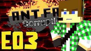 Ant Farm Corruption E3 - QUESTO DUNGEON E' LA SVOLTA!!