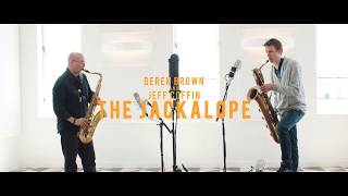 Derek Brown And Jeff Coffin   The Jackalope