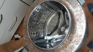 대구드럼세탁기 세탁조 완전분해 청소방법