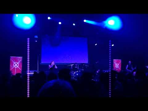 Dragoncon 2014 - I:Scintilla Friday Night Concert - Machine Vision