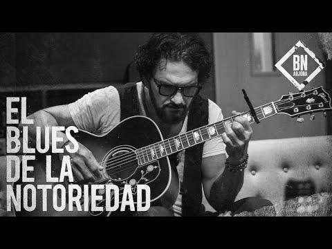 Ricardo Arjona - El Blues De La Notoriedad