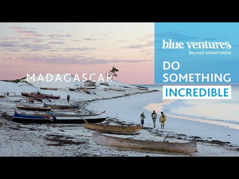 Volunteer in Madagascar
