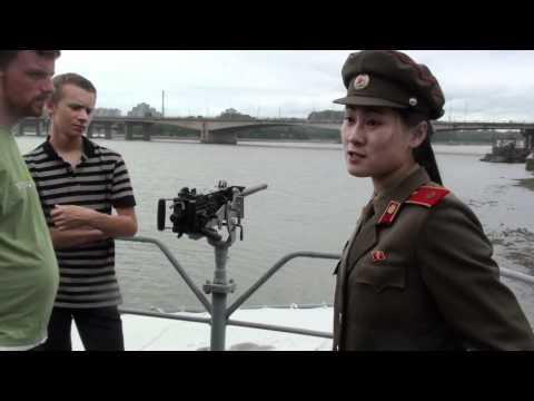 US spy ship captured by North Korea (DPRK)