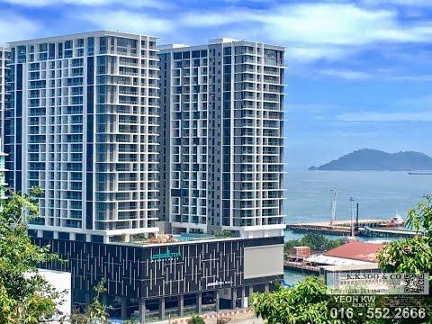 Jesselton Residence at Kota Kinabalu, Sabah