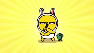 [카카오프렌즈] 무지 탄생의 비밀! 무지&콘 스페셜 에디션