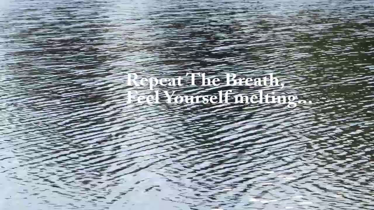 A Mindfulness Moment: Relax Release, Reset