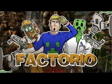La centrale nucléaire - Factorio #22