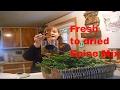 Tessie's Homemade Mrs.Dash Seasoning