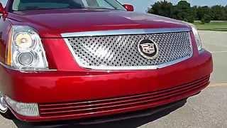 Cadillac DTS kicker L7 12s