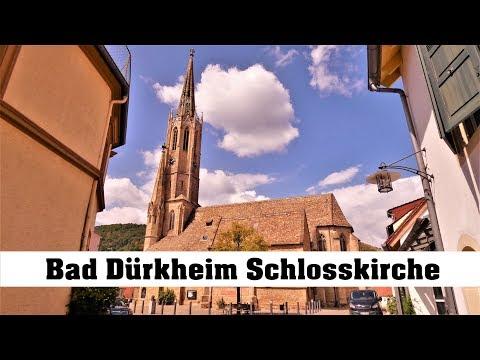 Bad Dürkheim, Schlosskirche,