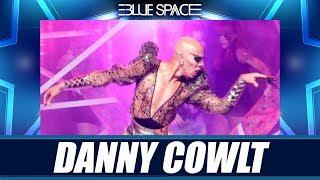 Blue Space Oficial - Danny Cowlt e Ballet - 10.02.19