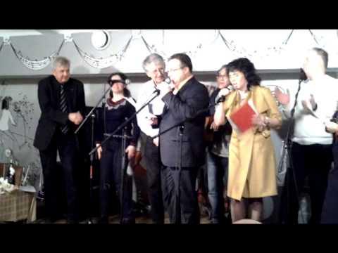 «Гнездо глухаря» (3 декабря 2013 г.) - YouTube: http://www.youtube.com/watch?v=dBUPEInfp6o