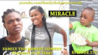 Miracle (Family The Honest Comedy Episode 172)