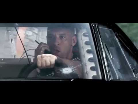 Wiz Khalifa & Iggy Azalea - Go Hard or Go Home (Furious 7 Scene)
