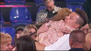 Zadruga - Kiji i Luni dodeljene nagrade, svi čestitaju Kristini - 21.06.2018.
