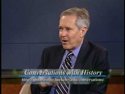 Conversations With History: China and the United States