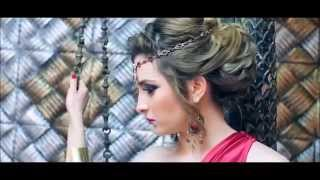 kenza morsli The best Algerian singer  أغنية تركية