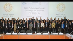 7th APEC Policy Partnership on Science, Technology and Innovation (PPSTI) Meeting - Arequipa