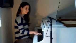 Adele - Skyfall (COVER BY LAU)