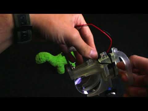 Manufacturing Application-Driven Near-Eye Displays