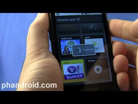 Samsung Transform Review
