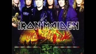 Iron Maiden - Wildest Dreams (Stockholm 2003)