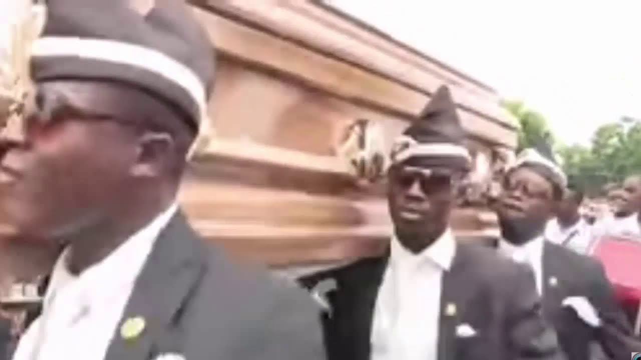 BEST OF COFFIN DANCE MEME COMPILATION...☺☺