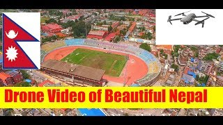 Must Watch-Sick Drone Video of Nepal. Travel Amazing Nepal