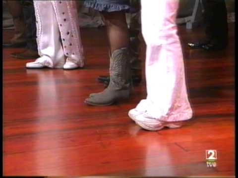Nashville Country Club -  Xat TV TVE
