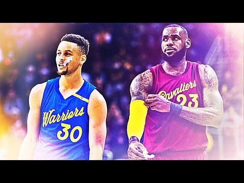 """NBA Mix """"Game Time""""ᴴᴰ 2016-2017 NBA Season"""