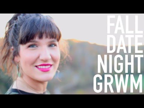 GRWM Date Night FT. Loveless Cafe Franklin, TN