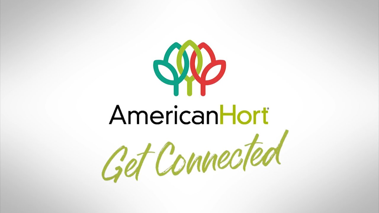 Why AmericanHort - AmericanHort