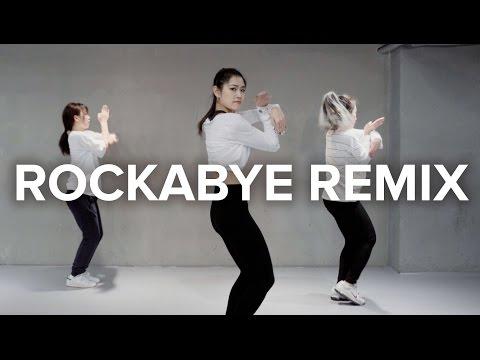 開始Youtube練舞:Rockabye-Clean Bandit | Dance Mirror