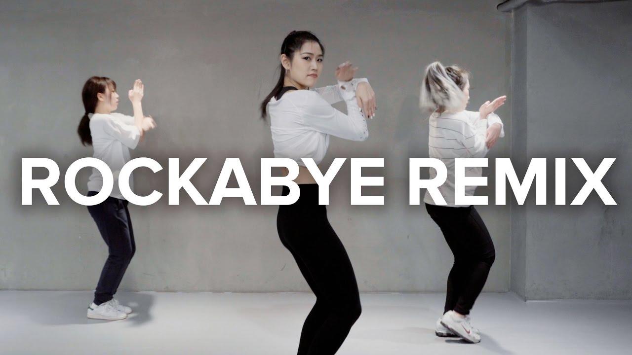 Rockabye (SHAKED Remix) - Clean Bandit ft. Sean Paul & Anne-Marie / Ara Cho Choreography #1