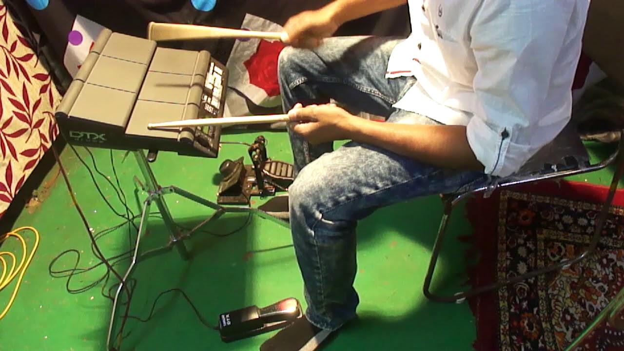 Yamaha Dtx Multi 12 Loops Pavithran Thadiparthi Telugu Version Vol 3