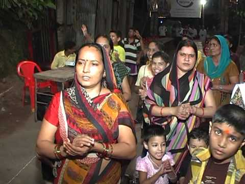 Krishna Sports Club Ganpati 2013 Part 1