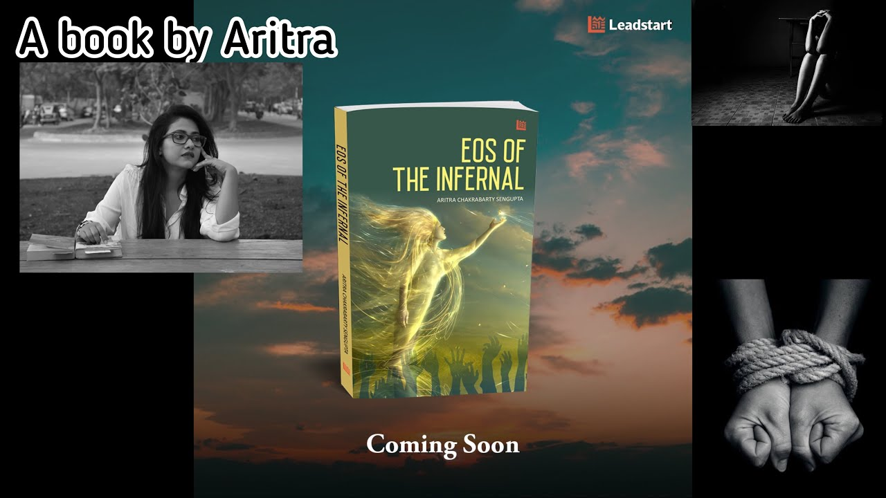 A glimpse of my Upcoming Novel #EosoftheInfernal